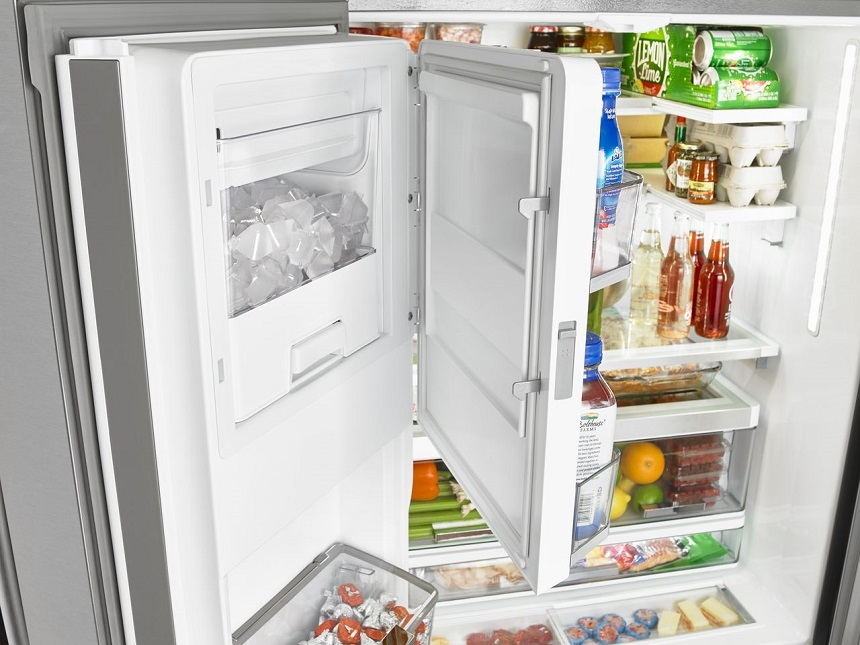 Advice for Running a Refrigerator in a Hot Garage