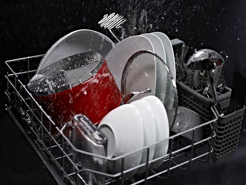 How Much Dishwasher Detergent Should You Use