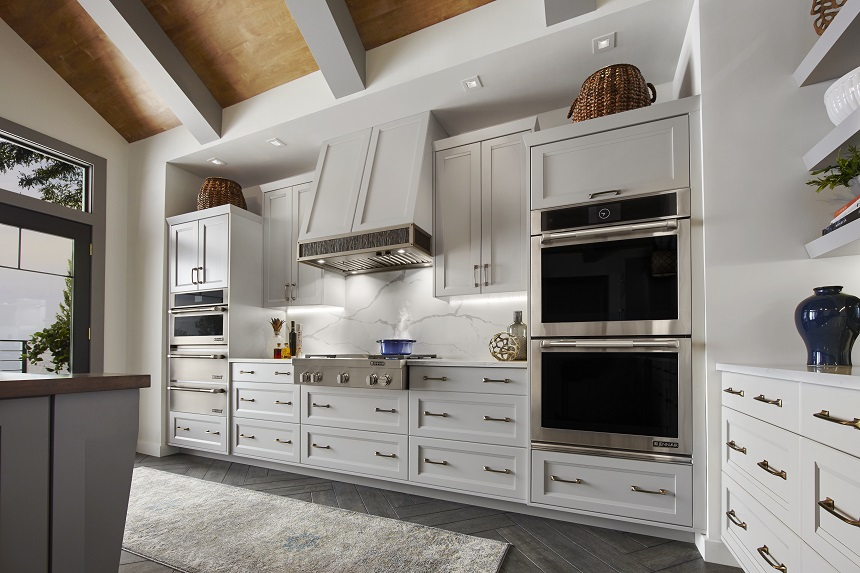 Design Tips to Create a Chef Worthy Home Kitchen
