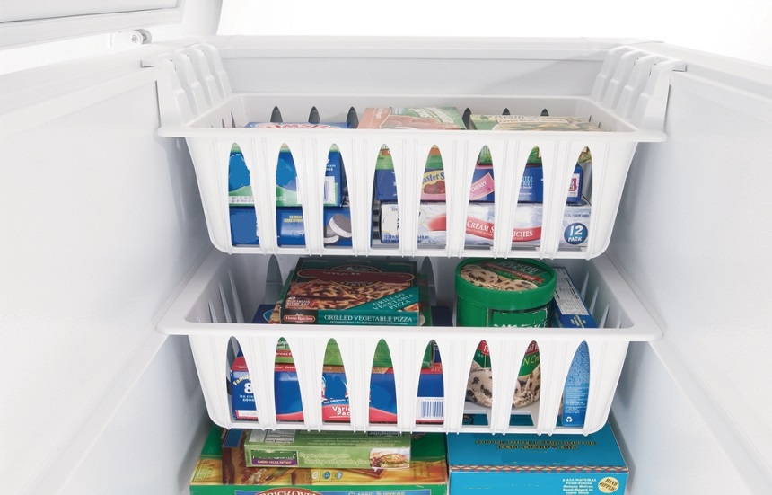 Is a Chest Freezer the Right Option for Your Home