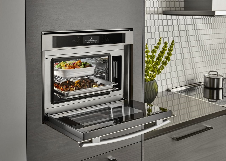 All You Need to Know About Steam Ovens