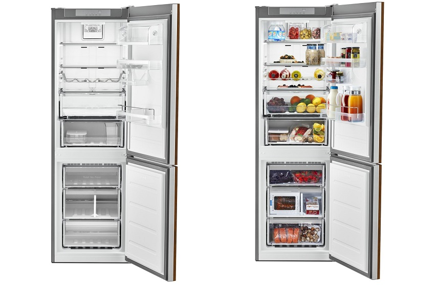 How To Fit Everything into a Small Fridge