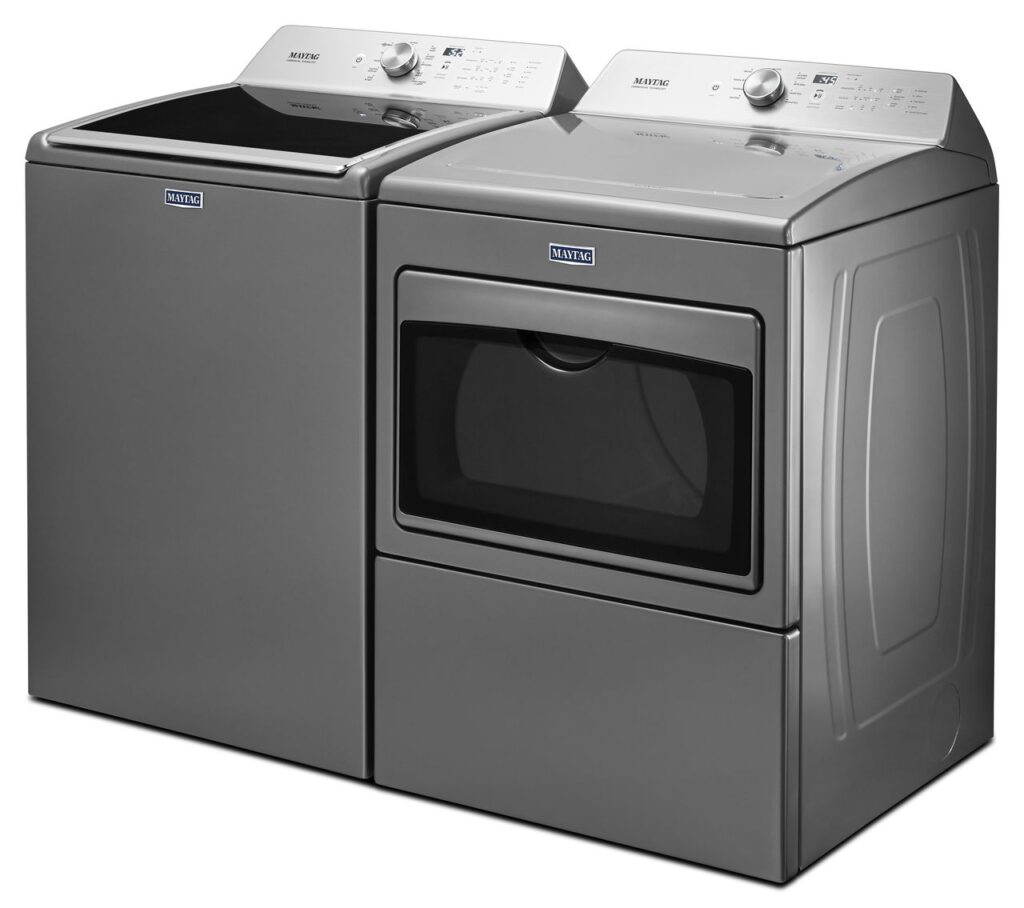 Should You Choose a Front Load or Top Load Washer
