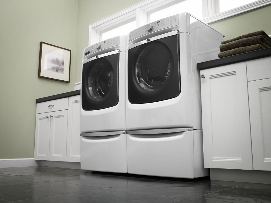 Your Guide to Buying a Washer and Dryer