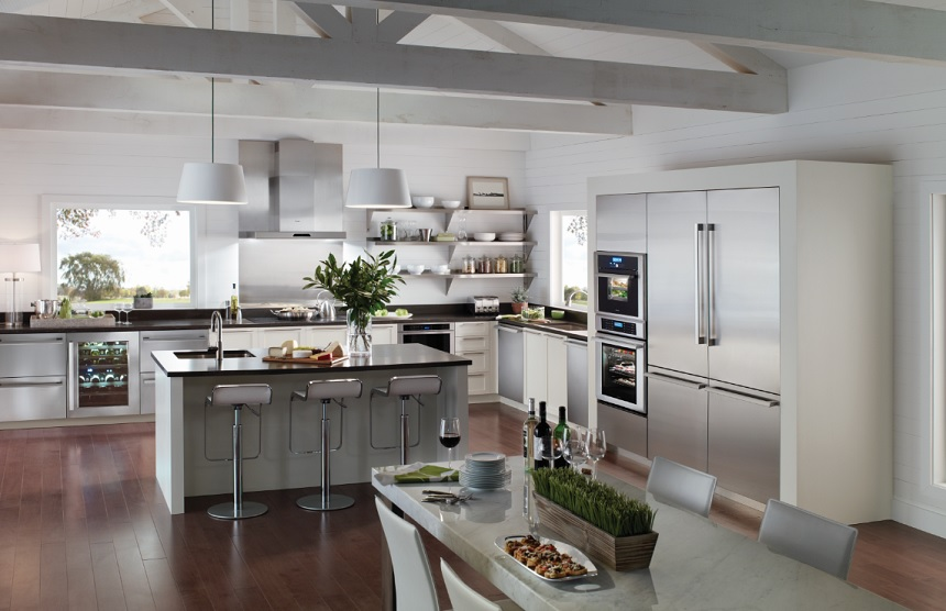 Cooktop, Range, or Wall Oven Which is Best for Your Kitchen