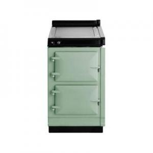 AGAAGA 19.375&quot Integrated Hotcupboard With Induction Top-Fits ATC/ADC Ranges Aqua