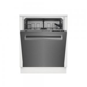 Beko�14 Place Setting Capacity �	5 Wash Cycles �ENERGY STAR Certified �	1-24 Hour Delay Timer
