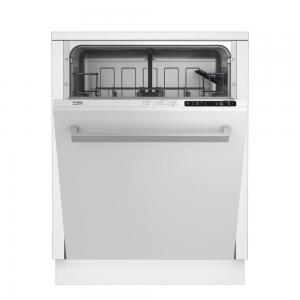 Beko�14 Place Setting Capacity �	5 Wash Programs �Up to 24 Hour Time Delay �ENERGY STAR Certified